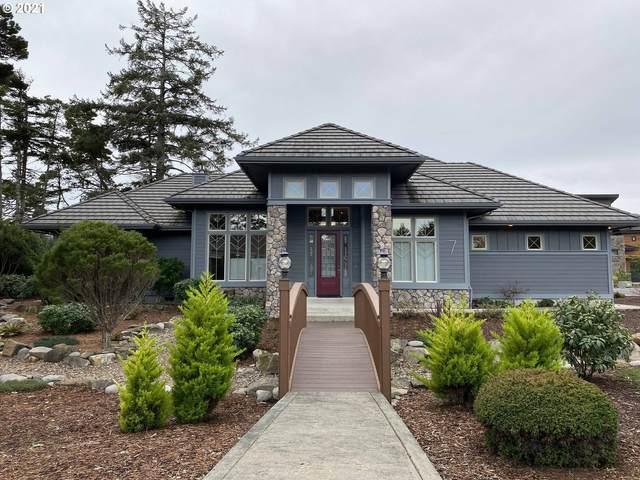 7 Fawn Ridge Ln, Florence, OR 97439 (MLS #21013885) :: Holdhusen Real Estate Group