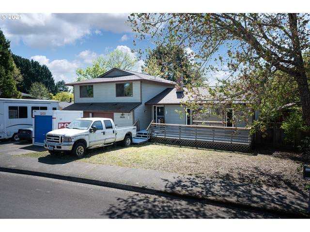 18870 SW Butternut St, Beaverton, OR 97078 (MLS #21014108) :: Premiere Property Group LLC
