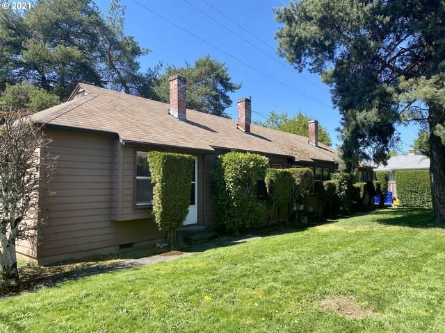 1645 N Killingsworth St, Portland, OR 97217 (MLS #21014241) :: Cano Real Estate