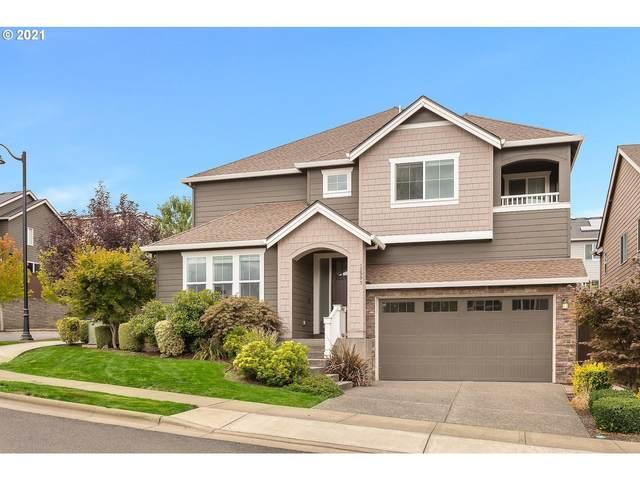 12995 NW Greenwood Dr, Portland, OR 97229 (MLS #21014266) :: Lux Properties