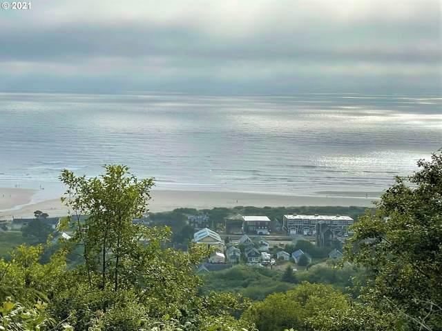 Hillside Dr #64, Rockaway Beach, OR 97136 (MLS #21014395) :: Windermere Crest Realty