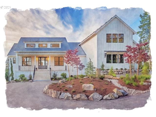 33423 SW Ladd Hill Rd, Wilsonville, OR 97070 (MLS #21014650) :: Real Estate by Wesley