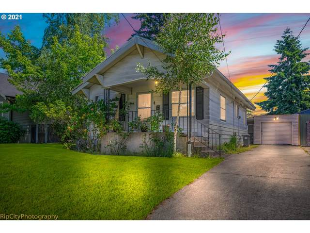 2540 SE 75TH Ave, Portland, OR 97206 (MLS #21014652) :: Song Real Estate