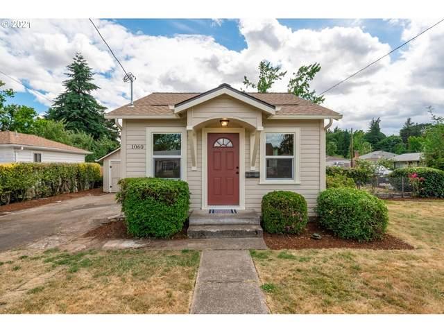 1060 Rural Ave SE, Salem, OR 97302 (MLS #21014739) :: Townsend Jarvis Group Real Estate