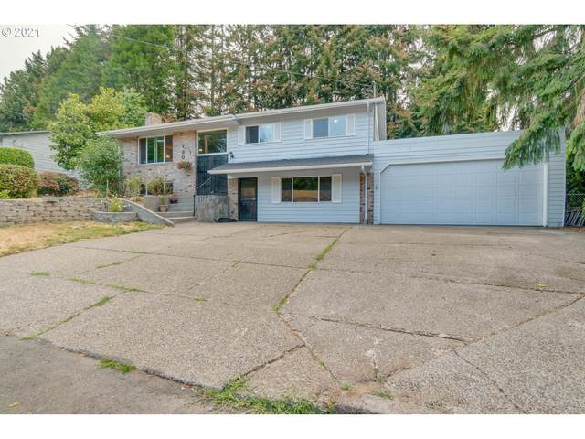 7301 NW 3RD Ave, Vancouver, WA 98665 (MLS #21014843) :: Cano Real Estate
