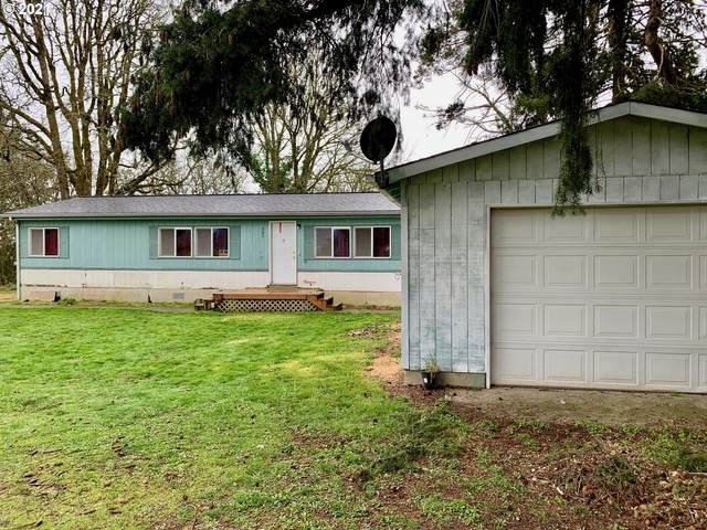 305 Scott Hill Rd, Woodland, WA 98674 (MLS #21014973) :: The Haas Real Estate Team