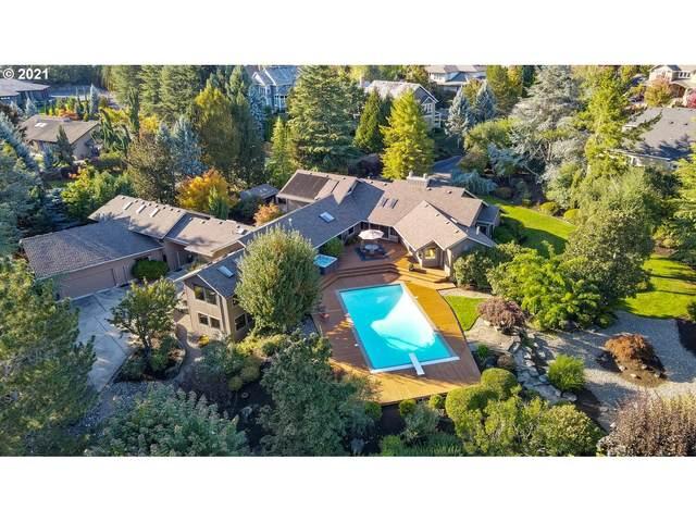 4800 NW 146TH Pl, Portland, OR 97229 (MLS #21015092) :: Stellar Realty Northwest