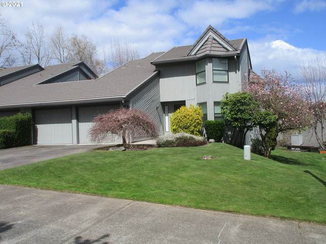 3300 NE 164TH St Z-1, Ridgefield, WA 98642 (MLS #21015301) :: Next Home Realty Connection