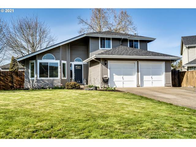 5171 Astove Ave, Eugene, OR 97402 (MLS #21015749) :: Lux Properties