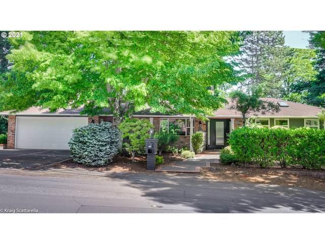 3470 SW Vista Dr, Portland, OR 97225 (MLS #21015774) :: Song Real Estate