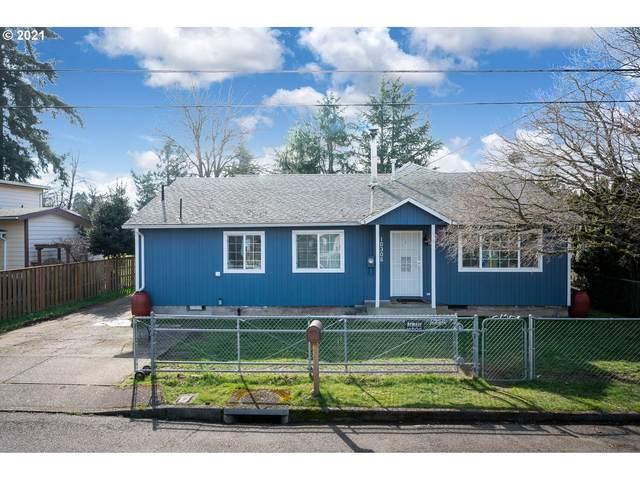 10306 SE Mitchell St, Portland, OR 97266 (MLS #21015861) :: Beach Loop Realty