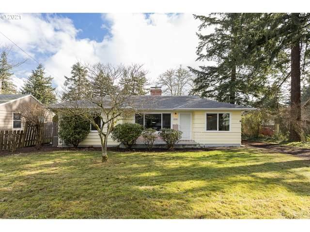 2024 SE 139TH Ave, Portland, OR 97233 (MLS #21015964) :: Premiere Property Group LLC