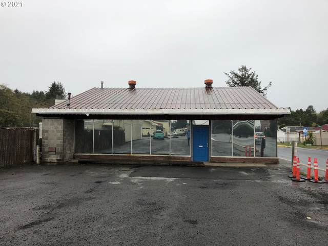 4794 SE Hwy 101, Lincoln City, OR 97367 (MLS #21016026) :: Song Real Estate