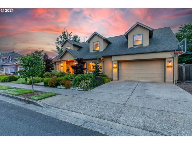2765 Barbados Dr, Eugene, OR 97408 (MLS #21016210) :: The Haas Real Estate Team
