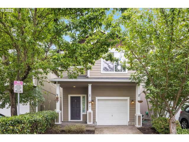 187 SE 44TH Way, Hillsboro, OR 97123 (MLS #21016239) :: Next Home Realty Connection