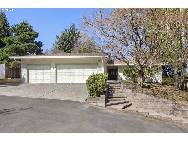 1840 SW Broadleaf Dr, Portland, OR 97219 (MLS #21016292) :: TK Real Estate Group
