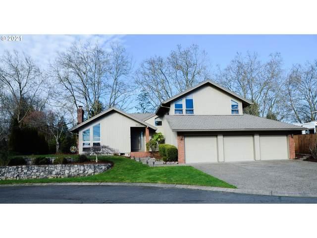 8685 SW Miami, Wilsonville, OR 97070 (MLS #21016412) :: TK Real Estate Group