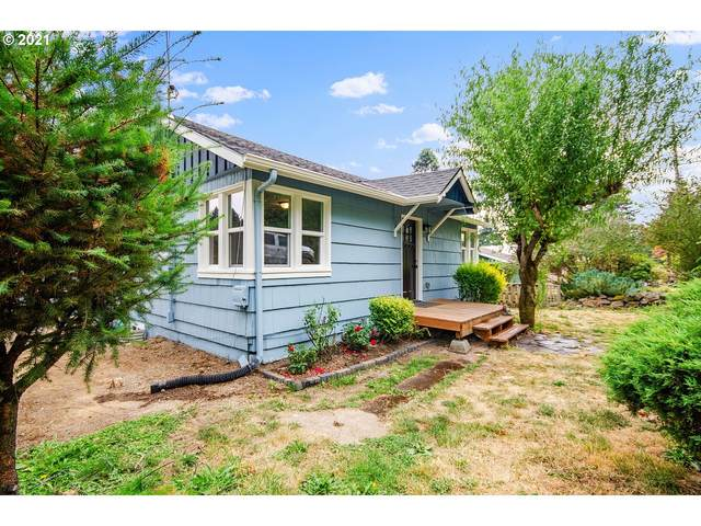 3036 SE 109TH Ave, Portland, OR 97266 (MLS #21016449) :: The Pacific Group
