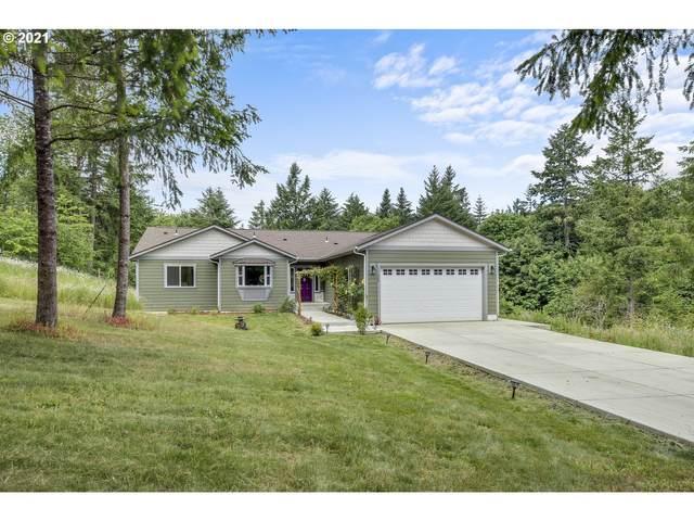 11400 Johns Landing, Carlton, OR 97111 (MLS #21016677) :: Real Tour Property Group