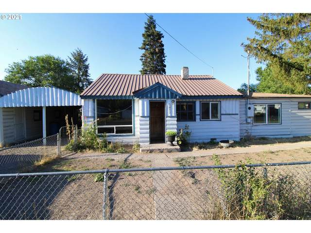 2051 SE Lincoln Rd, Prineville, OR 97754 (MLS #21016708) :: Tim Shannon Realty, Inc.