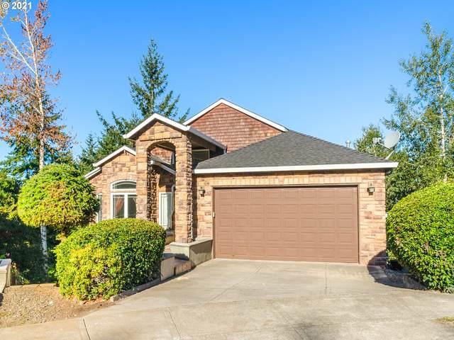 14021 SE Lennon Ct, Portland, OR 97236 (MLS #21016883) :: Premiere Property Group LLC