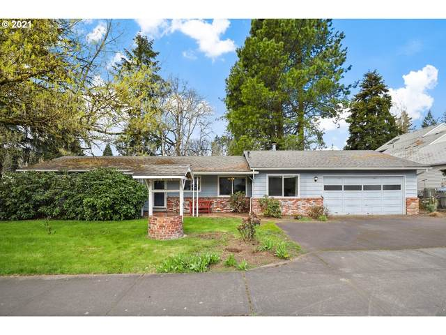 15905 SW 98TH Ave, Tigard, OR 97224 (MLS #21016884) :: Fox Real Estate Group