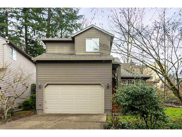 9460 SW Wood Pkwy, Portland, OR 97219 (MLS #21016971) :: Fox Real Estate Group