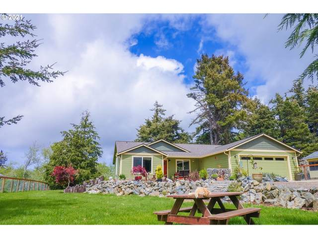 94205 Alder St, Langlois, OR 97450 (MLS #21017022) :: Beach Loop Realty