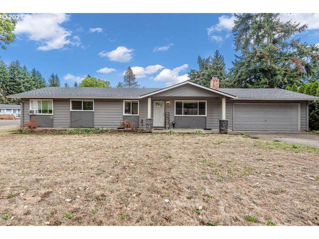 5411 NW Esther St, Vancouver, WA 98663 (MLS #21017072) :: Townsend Jarvis Group Real Estate
