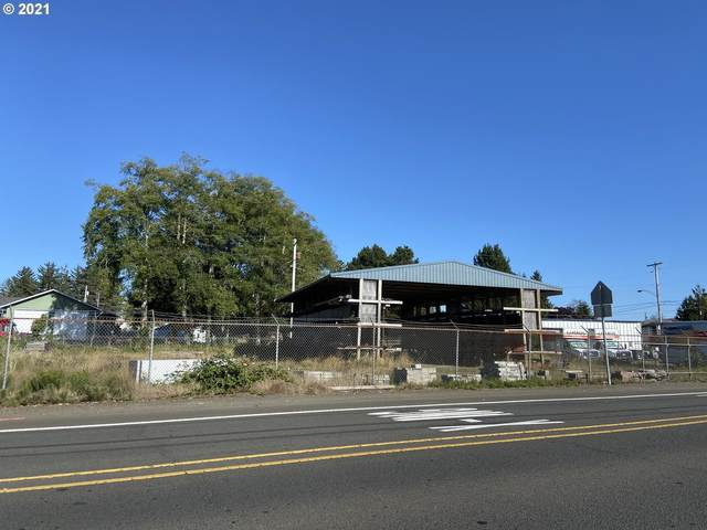 S Main And 10th Pl, Warrenton, OR 97146 (MLS #21017122) :: Coho Realty