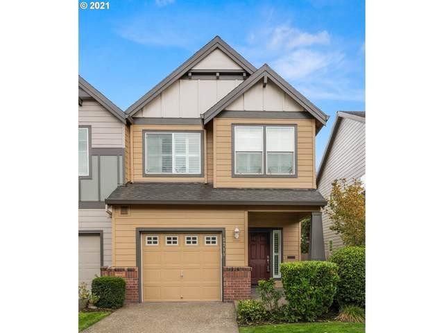 3718 E Oak Grove St, Newberg, OR 97132 (MLS #21017178) :: Holdhusen Real Estate Group
