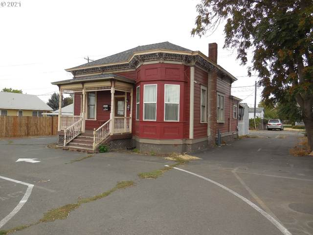 311 S Main St, Milton-Freewater, OR 97862 (MLS #21017418) :: Holdhusen Real Estate Group
