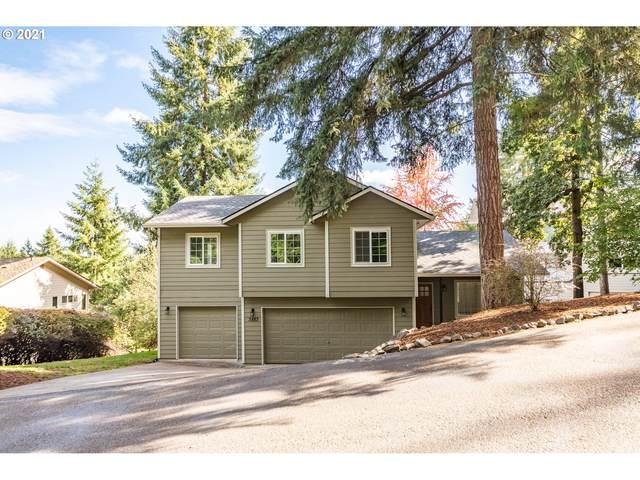 3883 Ashford Dr, Eugene, OR 97405 (MLS #21017446) :: Premiere Property Group LLC