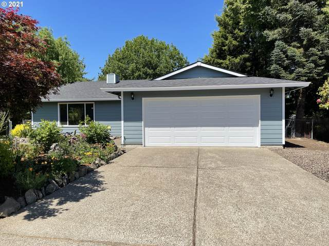 1503 SW 24TH St, Troutdale, OR 97060 (MLS #21017588) :: Change Realty