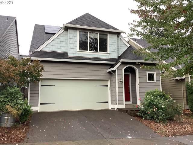 172 NW 208TH Ave, Beaverton, OR 97006 (MLS #21017610) :: Holdhusen Real Estate Group