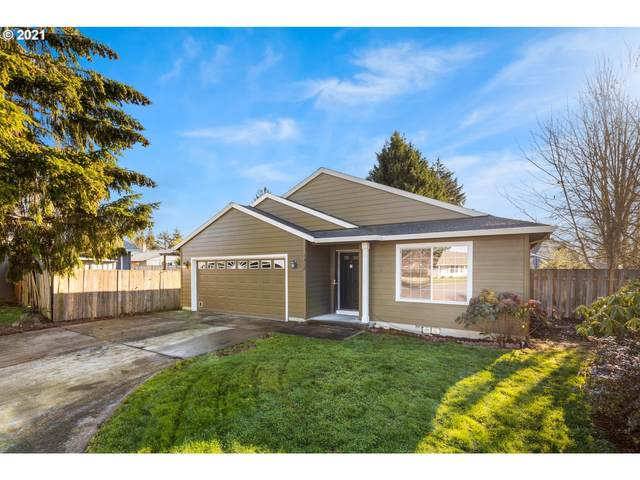 1312 NE Lilac Ct, Hillsboro, OR 97124 (MLS #21017847) :: Lux Properties