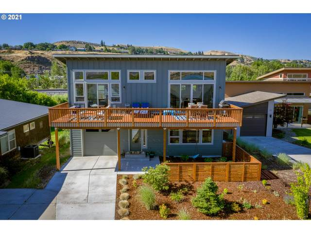 168 Blue Heron Ct, The Dalles, OR 97058 (MLS #21017894) :: Tim Shannon Realty, Inc.