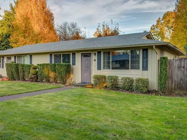 3600 A St #7, Washougal, WA 98671 (MLS #21017982) :: Keller Williams Portland Central