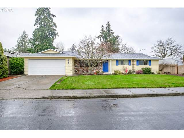 6650 SW 207th Ave SW, Beaverton, OR 97078 (MLS #21018301) :: Gustavo Group