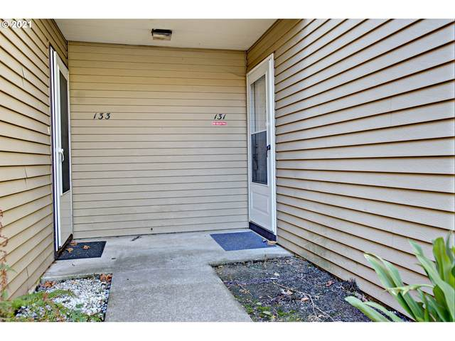 2744 SE 138TH Ave #131, Portland, OR 97236 (MLS #21018491) :: Townsend Jarvis Group Real Estate