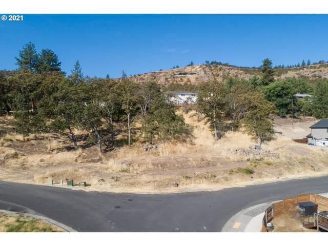 2318 W 12TH, The Dalles, OR 97058 (MLS #21018578) :: Premiere Property Group LLC