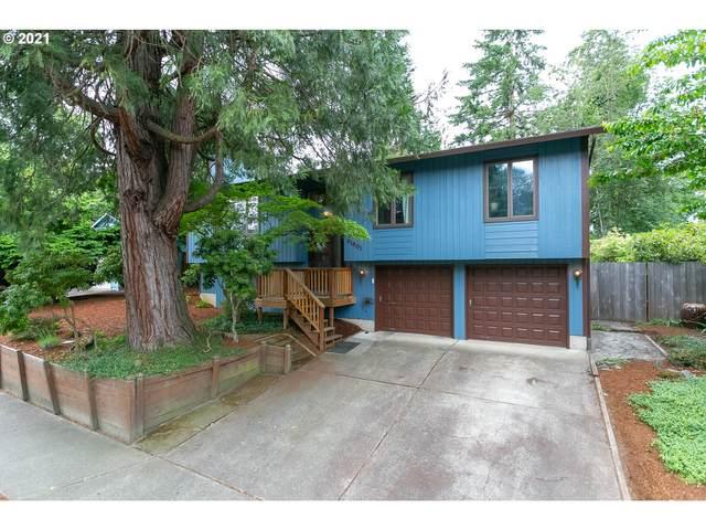 21801 SW Creek Dr, Tualatin, OR 97062 (MLS #21018638) :: Lux Properties