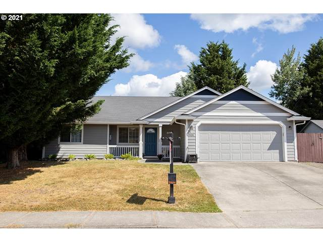 414 NW 12TH St, Battle Ground, WA 98604 (MLS #21018750) :: Cano Real Estate