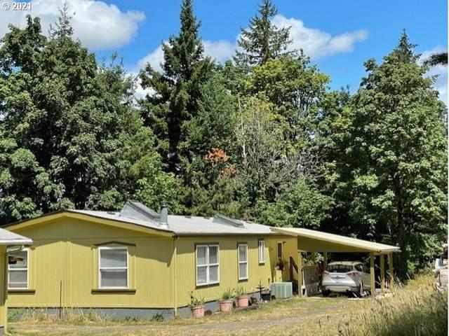 2501 SE Crown Rd, Camas, WA 98607 (MLS #21018825) :: Stellar Realty Northwest