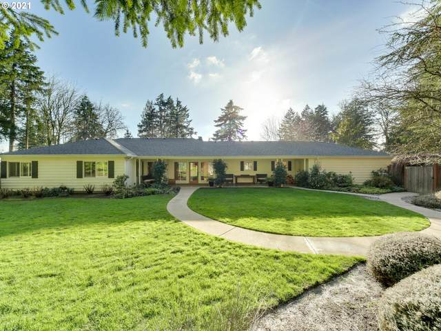 3444 SW Shattuck Rd, Portland, OR 97221 (MLS #21018844) :: Duncan Real Estate Group