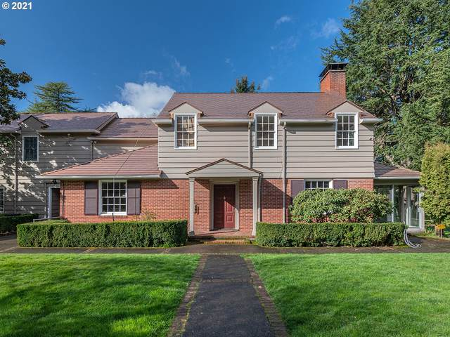3835 SW 96TH Ave, Portland, OR 97225 (MLS #21019207) :: Cano Real Estate