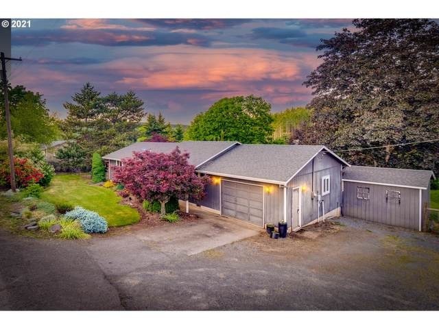 30356 S Wall St, Colton, OR 97017 (MLS #21019287) :: Lux Properties