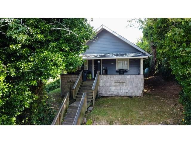 862 Madison Ave, Astoria, OR 97103 (MLS #21019359) :: McKillion Real Estate Group