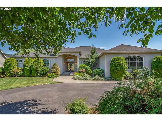 150 Stengar Ln, Roseburg, OR 97471 (MLS #21019446) :: Townsend Jarvis Group Real Estate