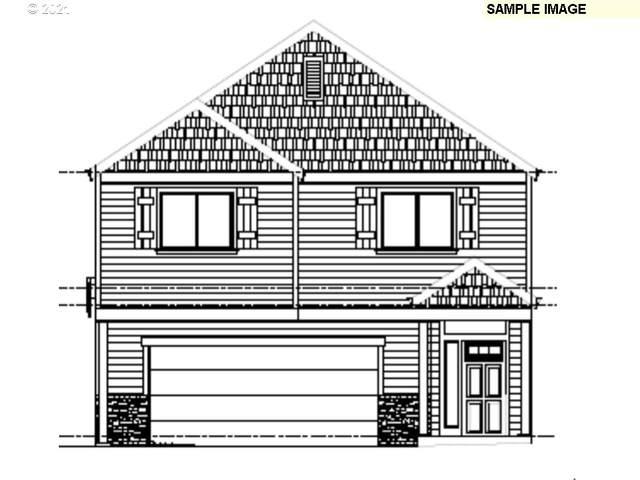 17611 SW Sunview Ln, Beaverton, OR 97007 (MLS #21019722) :: Fox Real Estate Group